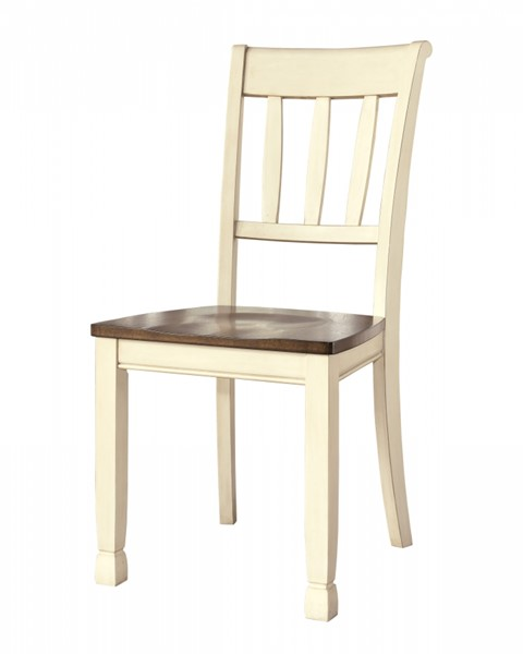 2 Ashley Furniture Whitesburg Dining Side Chairs D583-02