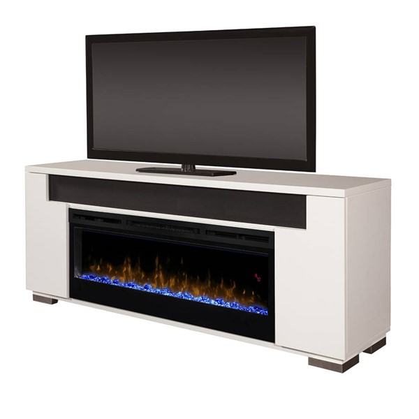 Dimplex Haley Media Consoles with Firebox and Audio DMP-GDS50G5-1671-TS-FPL-VAR