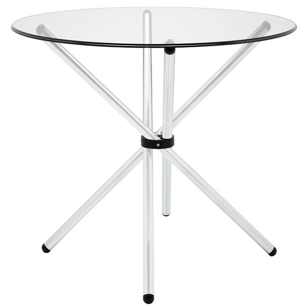 Modway Furniture Baton Dining Table EEI-1074-CLR