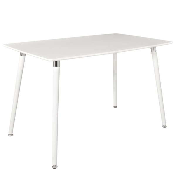 Modway Furniture Lode Dining Table EEI-1094-WHI