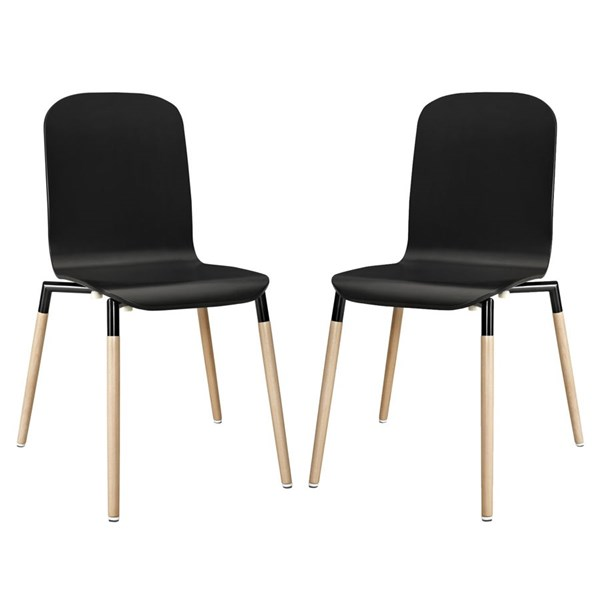Modway Furniture Stack Dining Chairs EEI-1372-DCH-VAR