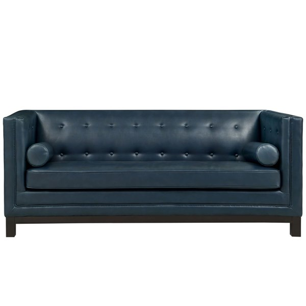 Modway Furniture Imperial Blue Sofa EEI-1421-BLU