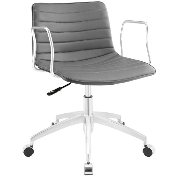 Modway Furniture Celerity Gray Office Chair EEI-1528-GRY