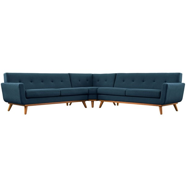 Modway Furniture Engage L Shaped Sectional EEI-2108-SEC-VAR