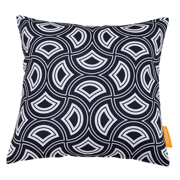 Modway Furniture Mask Outdoor Patio Single Pillow EEI-2156-MAS
