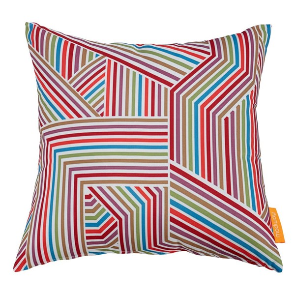 Modway Furniture Tapestry Outdoor Patio Single Pillow EEI-2156-TAP
