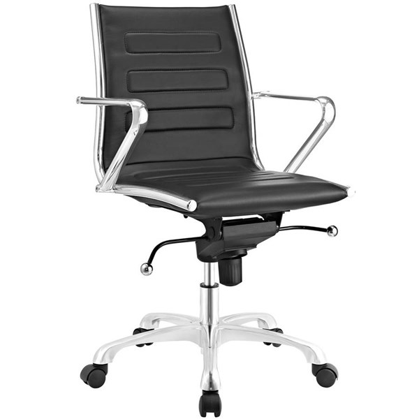 Modway Furniture Ascend Mid Back Office Chairs EEI-2214-OCH-VAR