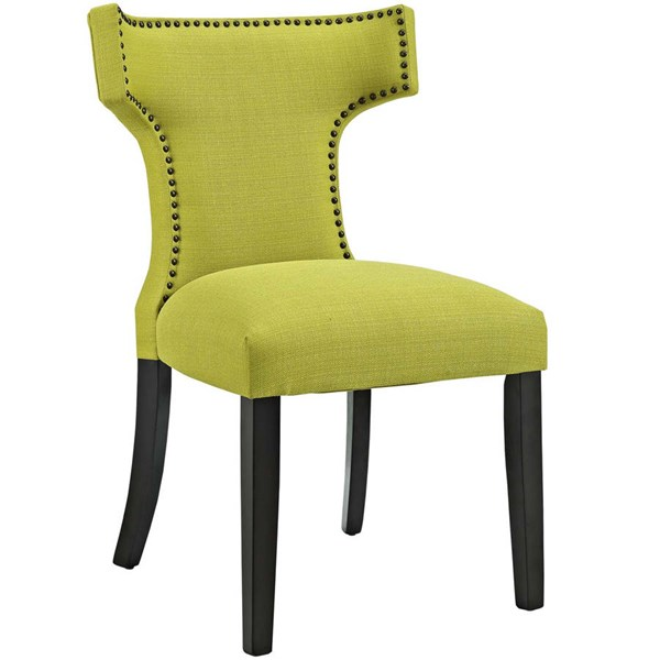 Modway Furniture Curve Wheatgrass Dining Chair EEI-2221-WHE