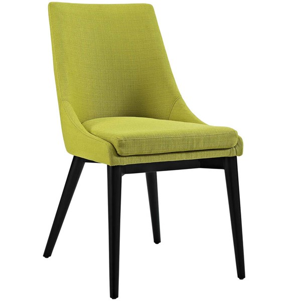 Modway Furniture Viscount Wheatgrass Fabric Dining Chair EEI-2227-WHE