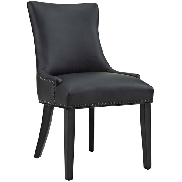 Modway Furniture Marquis Black Dining Chair EEI-2228-BLK