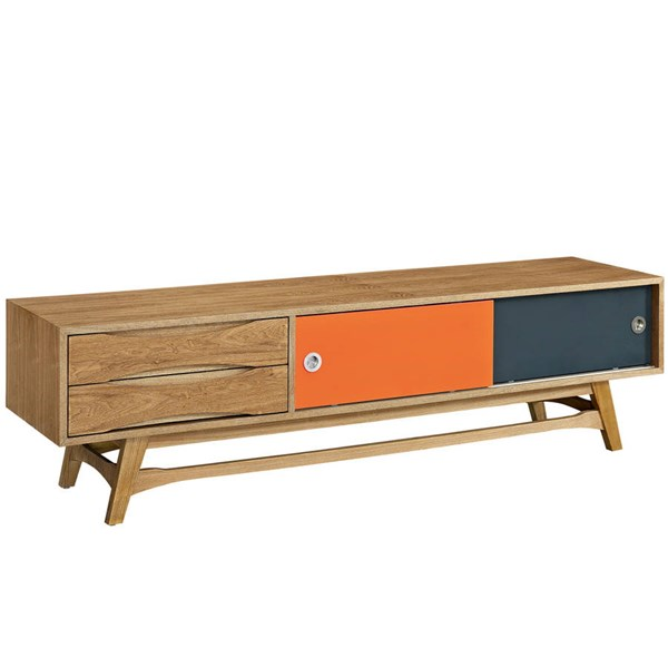 Modway Furniture Concourse TV Stand EEI-2239-NAT
