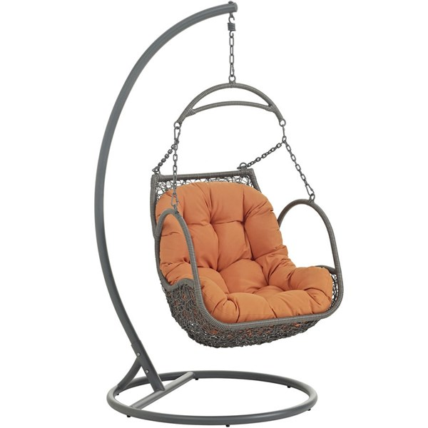 Modway Furniture Arbor Outdoor Patio Swing Chairs EEI-2279-OS-CH-VAR