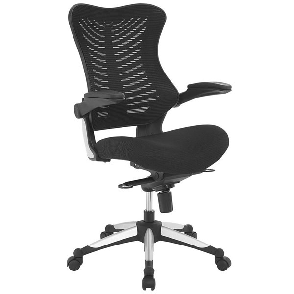Modway Furniture Charge Office Chair EEI-2285-BLK