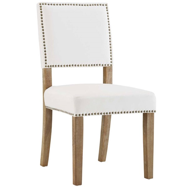 Modway Furniture Oblige Ivory Dining Chair EEI-2547-IVO