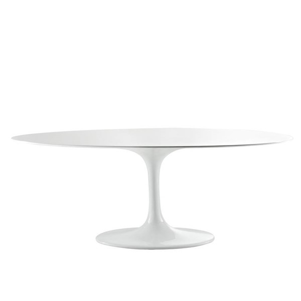 Modway Furniture Lippa 78 Inch Dining Table EEI-624-WHI