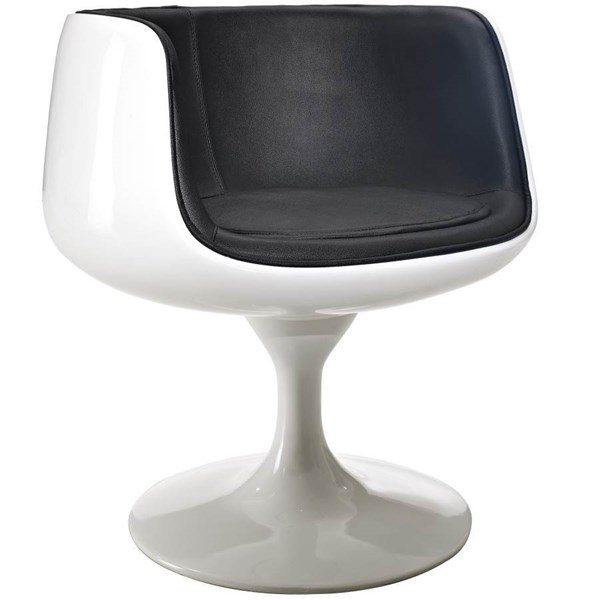 Fiberglass With Foam,Pu Fabric Cup Dinette Chair EEI-631 EEI-631