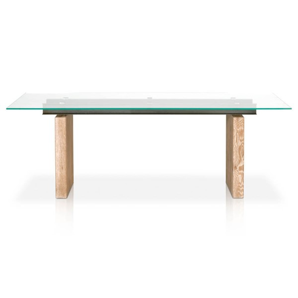 Essentials For Living Trave Dining Table EFL-HE-2809DT-SW-IR-SC