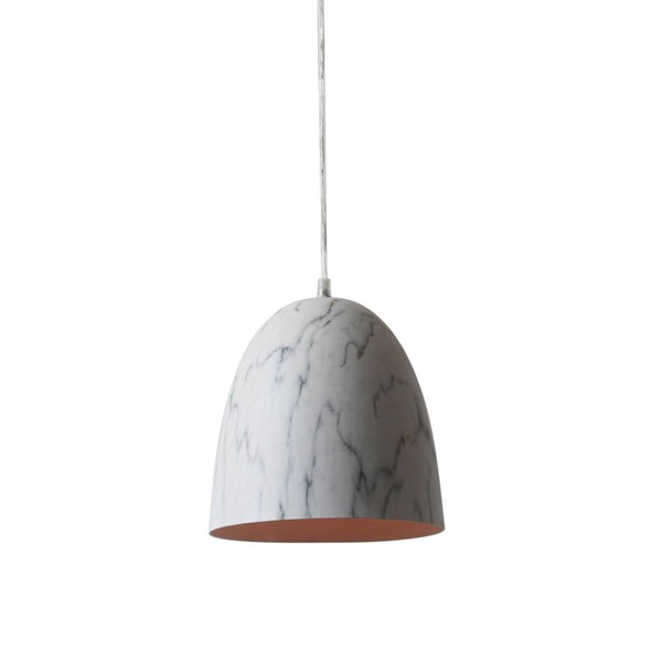 Edgemod Furniture Castillo Marble Pendant Lamp EMD-LS-C140