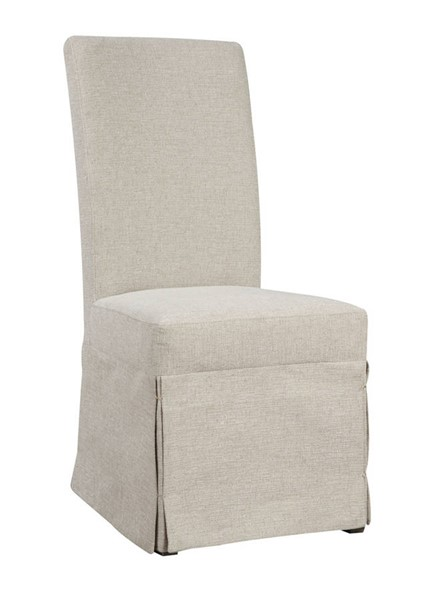 2 Emerald Home Paladin Upholstered Dining Chairs EMR-D350-22-2PK-K