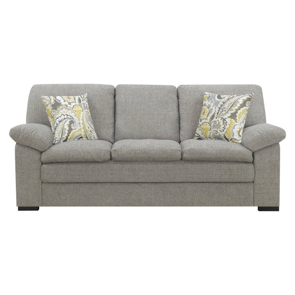 Emerald Home Grandview Gray Sofa EMR-U3526-00-03