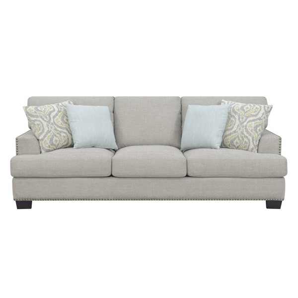 Emerald Home Kinsley Fabric Sofa EMR-U3792-00-03