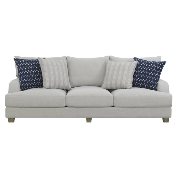 Emerald Home Laney Gray Sofa EMR-U4389-00-03
