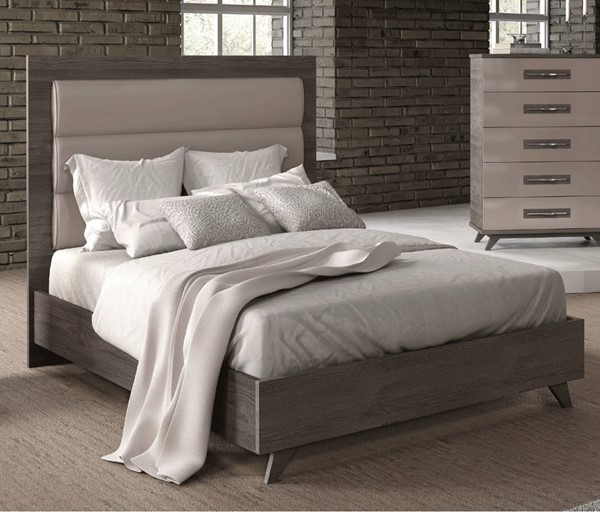 ESF European Gabrielle Queen Bed ESF-i22529