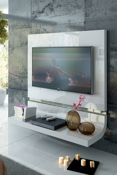 ESF Fenicia Spain Granada White Wall Unit ESF-i11482