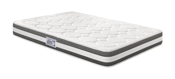 ESF Dupen Spain Marte White Kings Mattress ESF-i18571
