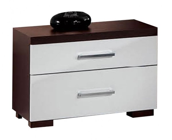 ESF Dupen Spain Luxury Wenge Nightstand ESF-i22825