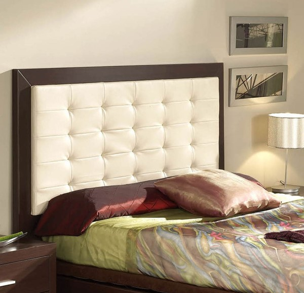 ESF Dupen Spain Alicante 515 Wenge Queen Headboard ESF-i11264