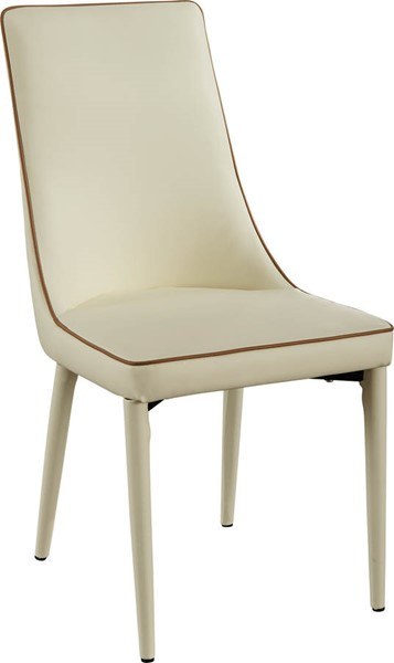2 ESF Extravaganza 2026 Fabric Dining Chairs ESF-i20853