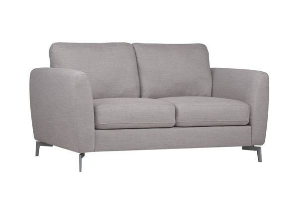 ESF Extravaganza Alex Fabric Loveseat ESF-i21800