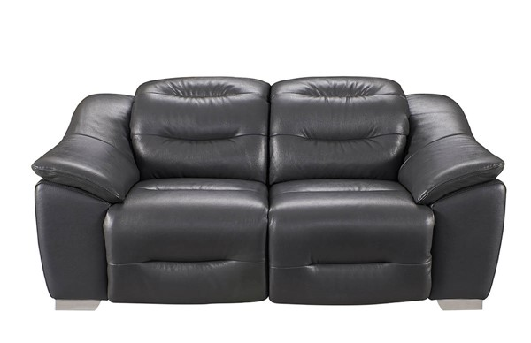 ESF Extravaganza 972 Dark Grey Charcoal Sofa ESF-i21918