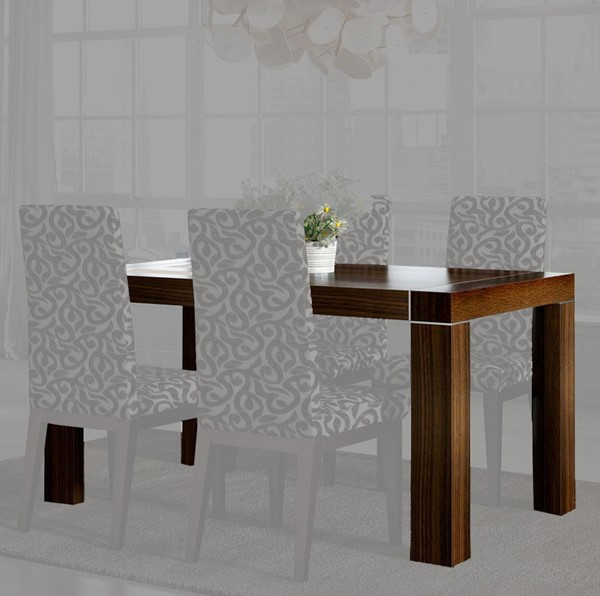ESF Fenicia Spain Argentina Wood Dining Table ESF-i22267