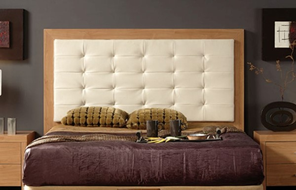 ESF Dupen Spain Alicante 515 Cherry Queen Headboard ESF-i274