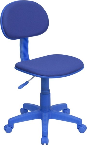 Flash Furniture Fabric Metal Plastic Ergonomic Task Chairs FLF-BT-698-GG-VAR