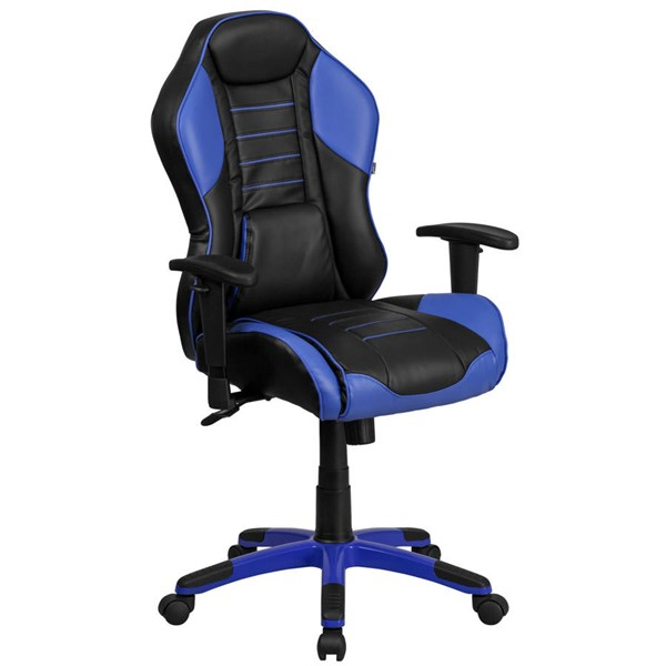 Flash Furniture High Back Monterey Executive Gaming Racing Swivel Chairs - FLF-CP-B329A02-OFF-CH-VAR FLF-CP-B329A02-OFF-CH-VAR