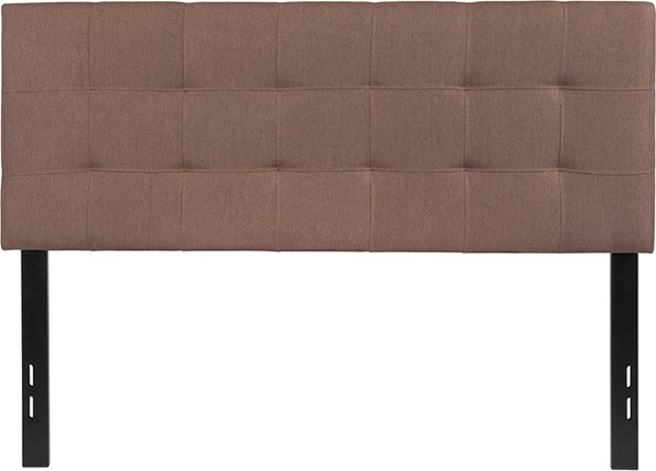 Flash Furniture Bedford Camel Full Headboard FLF-HG-HB1704-F-C-GG