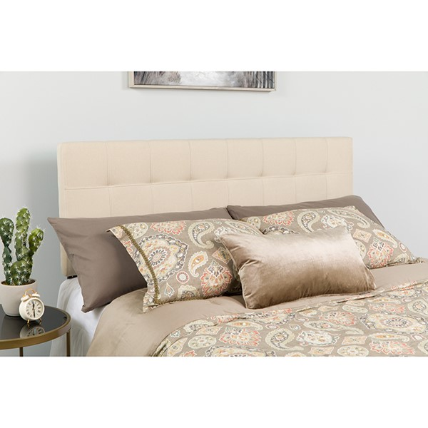 Flash Furniture Bedford Headboard FLF-HG-HB1704-GG-HB-VAR2