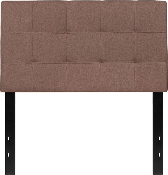 Flash Furniture Bedford Camel Twin Headboard FLF-HG-HB1704-T-C-GG