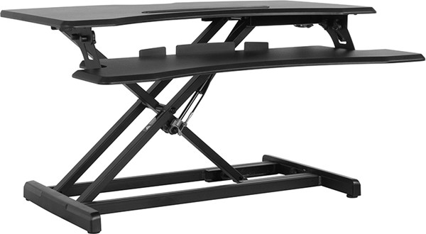 Flash Furniture Hercules Black Desk FLF-JE-JN-SD33H-GG