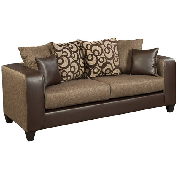 Flash Furniture Riverstone Track Arms Sofas FLF-RS-4120-SF-VAR