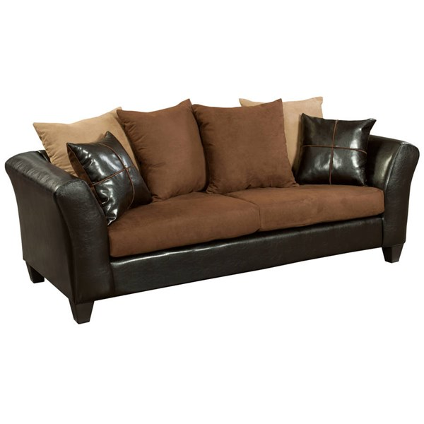 Flash Furniture Riverstone Flared Arms Sofas FLF-RS-4170-SF-VAR