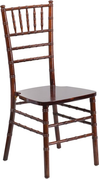 Hercules Series Fruitwood Chiavari Chair FLF-XS-FRUIT-GG