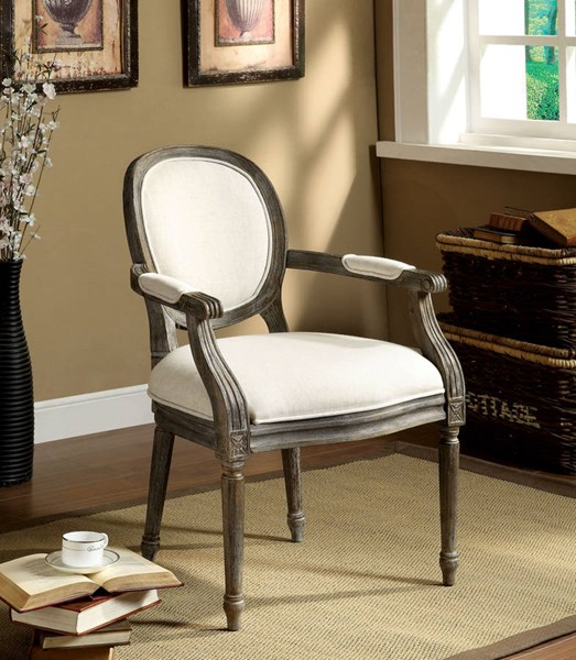 Furniture of America Conway Accent Chair FOA-CM-AC6055