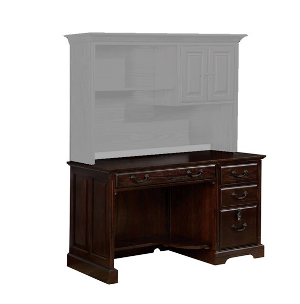 Furniture of America Tami Credenza Desk FOA-CM-DK6384CD-PK