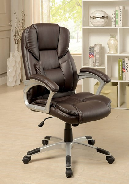 Furniture of America Sibley Office Chair FOA-CM-FC624