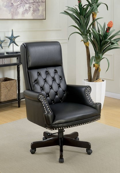 Furniture of America Bovill Office Chairs FOA-CM-FC644-CH-VAR