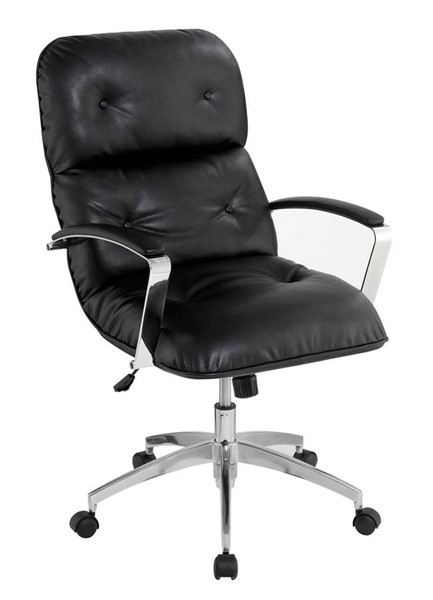Furniture of America Alexis Office Chairs FOA-CM-FC660-HO-CH-VAR